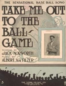 Baseball's Anthem