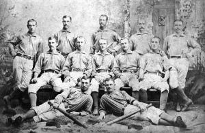 Walker with Toledo 1883