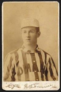 Kid Nichols, 1889 Omaha