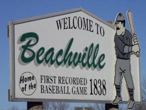 Beachville, Ontario