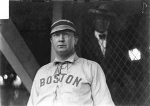 Cy Young, 1903