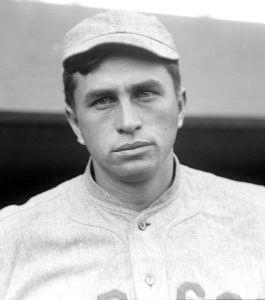 Harry Hooper 1915