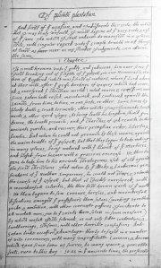 1621 Bradford Journal