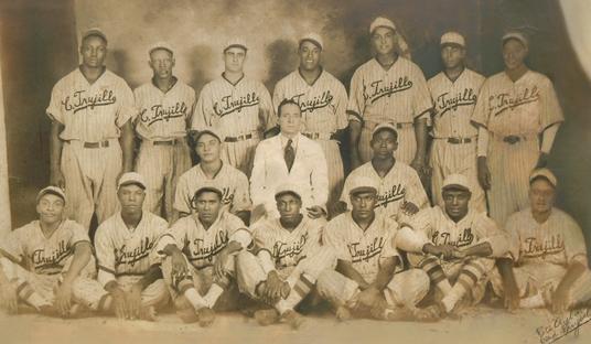 1937 Ciudad Trujillo