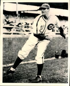 Bill Lee, 1938