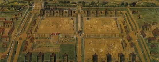 Dartmoor Prison ca 1815