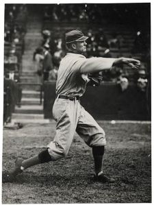 Walter Johnson 1914
