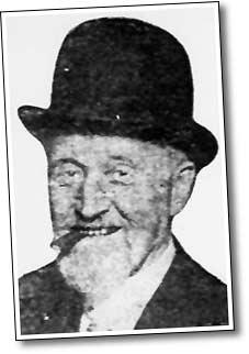 Abner Graves