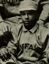 Frank Grant, Buffalo 1887