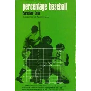 Percentage Baseball, Earnshaw Cook