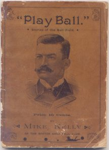 Play Ball, King Kelly