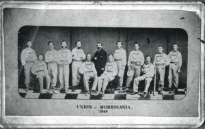 Union of Morrisania, 1866
