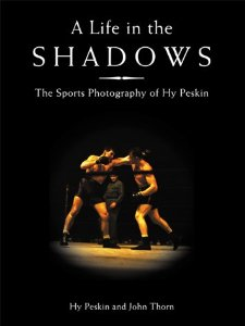 A Life in the Shadows, the book that never was