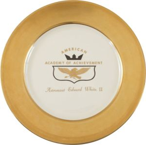 Banquet of the Golden Plate, American Academy of Achievement, Dallas, 1965