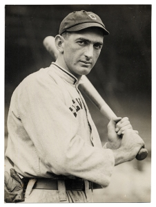 Joe jackson, Cleveland.