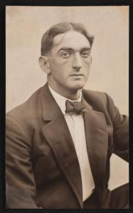 Joe Jackson, c.1910