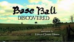 Base Ball Discovered