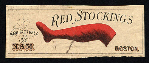 Red Stockings Cigars