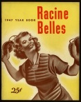 1947 Racine Belles