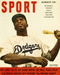SPORT Magazine, August 1949.