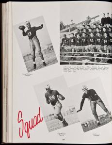 U.C.L.A. Yearbook for 1940