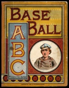 1885 Base Ball ABC, McLoughlin