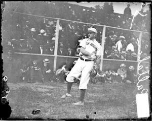 Callahan, 1907 Logan Squares