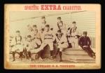 Chicago Baseball Tourists, 1888