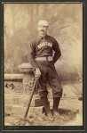 KIng Kelly, Hastings 1887, after his sale to Boston