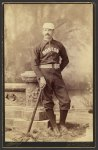 KIng Kelly, 1887.