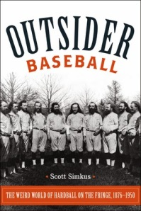 Outsider Baseball, Scott Simkus
