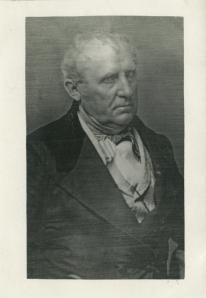 James Fenimore Cooper, 1789-1851