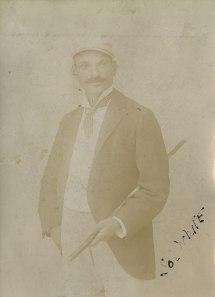 Sol White, 1909