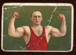 Stanislaus Zbyszko, Wrestler,  Honest Long Cut 1912