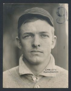 Christy Mathewson 1904