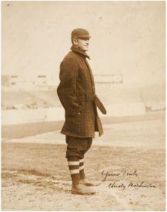 Mathewson, 1912.