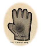 Noah, glove 1