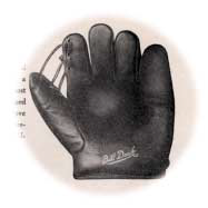 Noah, glove 2