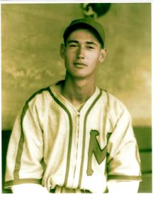 Williams with Minneapolis, 1938