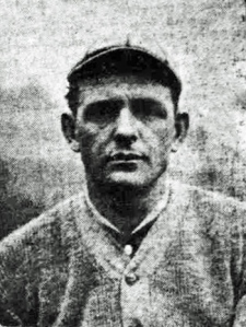Charles C. Conway, Washington 1911