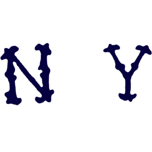 New York Highlander logo 1903-04