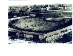 Boston, Huntington Avenue Grounds after 1903 World Series