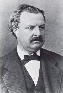 William A. Hulbert