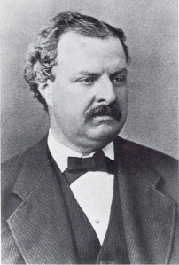 William A. Hulbert