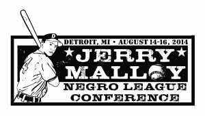 Jerry Malloy Negro League Conference