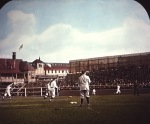 From Song Slide, Polo Grounds 1908