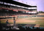 Sportsman's Park, St. Louis, early 1960s