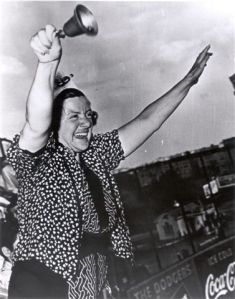 Hilda Chester