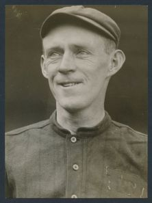 Johnny Evers 1914
