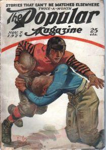 Popular Magazine,  Nov 7 1924